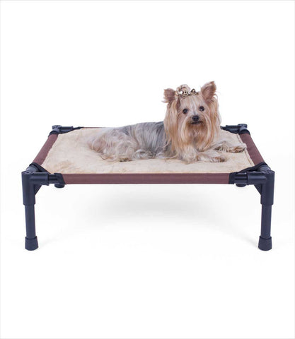 Comfy Outdoor Pet Cot