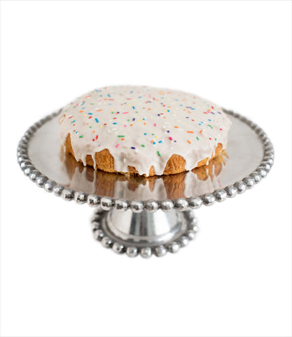Vanilla Birthday Cake Mix w/ Sprinkles & Frosting Mix