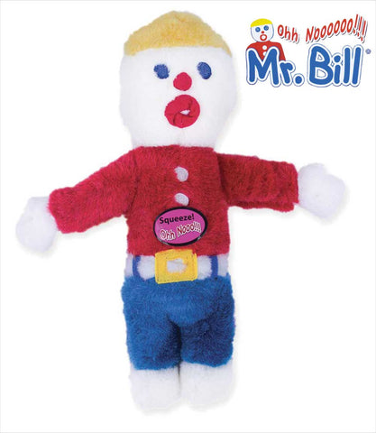 Mr. Bill Talking Dog Toy