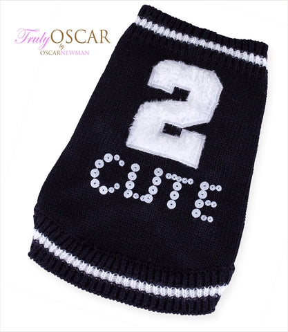 2 Cute Sweater by Oscar Newman