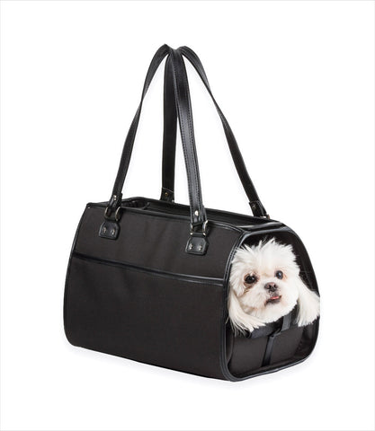 PETOTE Payton Dog Carrier - Black