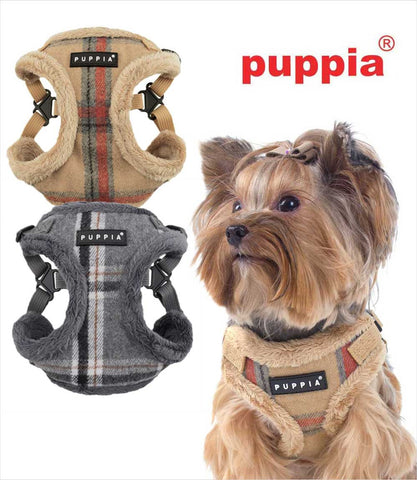 Kemp Small Dog Harnesses