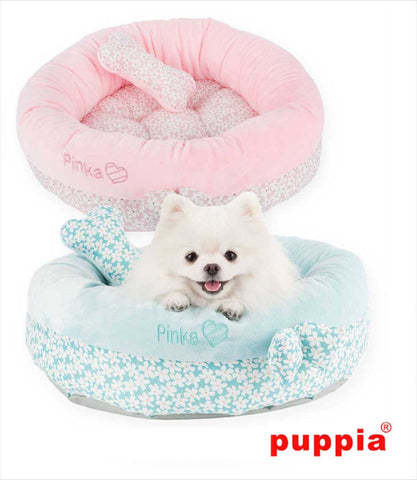Viola Dog Bed by Puppia