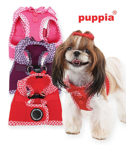 Puppia Vivien B Harness for small dogs
