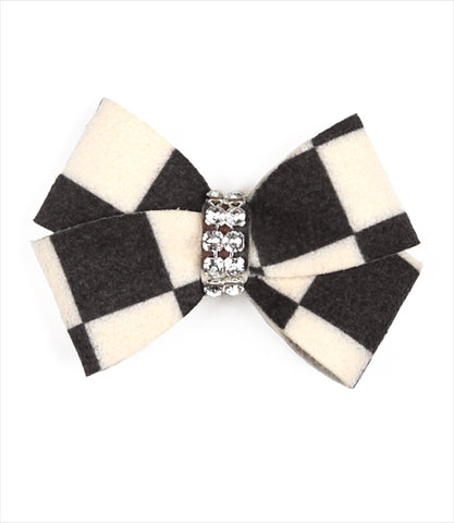 Nouveau Bow WIndsor Hair Bow by Susan Lanci