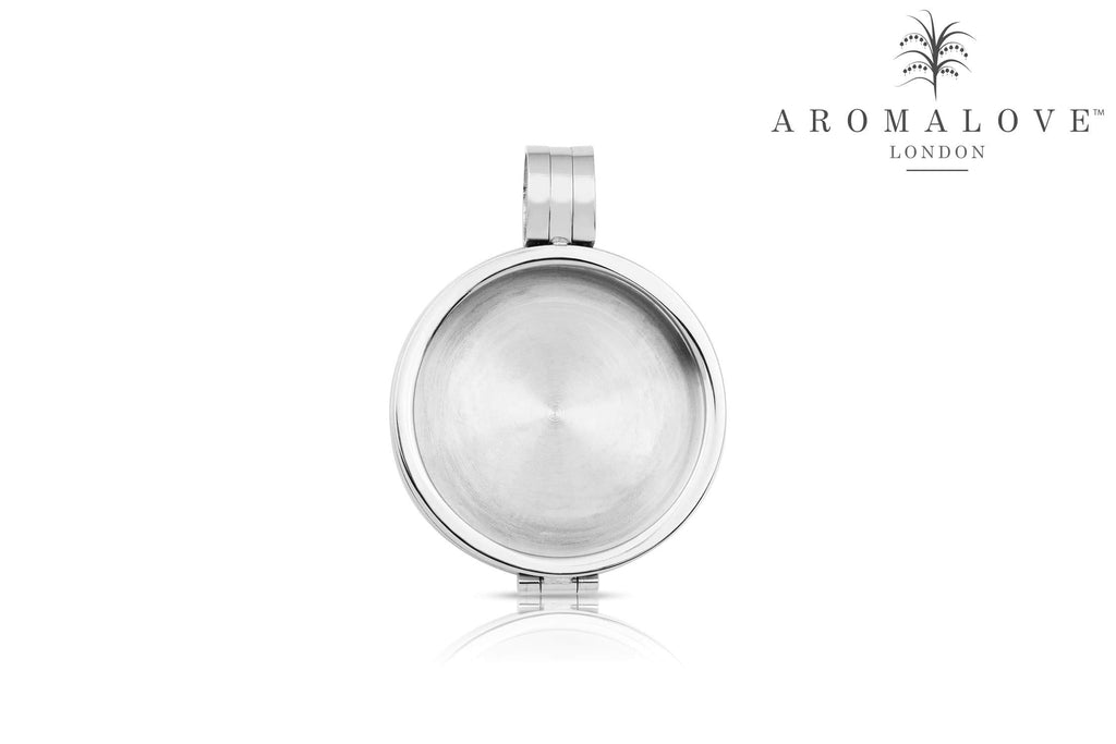 AromaLove London - AromaLove London [prodyct_title] - Diffuser Necklace  - Diffuser Jewelry AromaLove London - AromaLove London