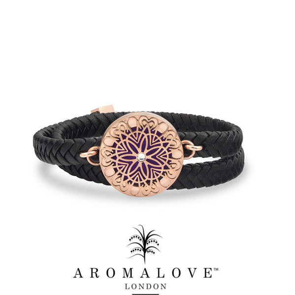 AromaLove London - AromaLove London [prodyct_title] - Diffuser Necklace Diffuser Bracelet - Diffuser Jewelry AromaLove London - AromaLove London