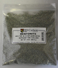 Bentonite Clay 8 oz
