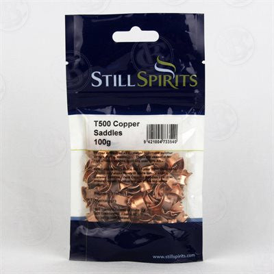 Still Spirits T500 Copper Saddles
