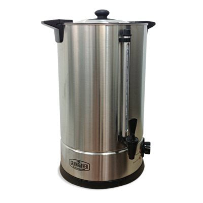 The Grainfather Sparge Water Heater, Heats 4.8 Gallons