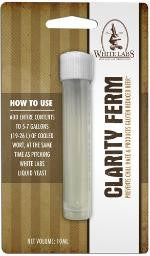 White Labs Clarity-Ferm 10 mL