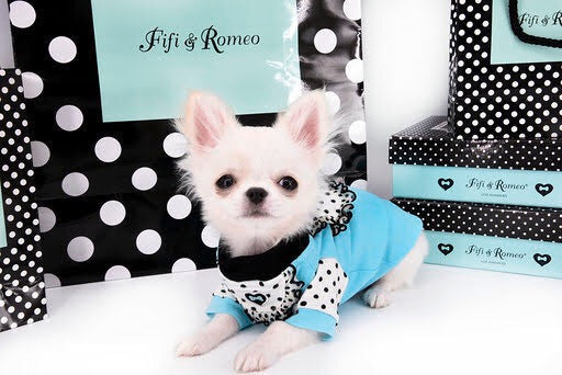 Fifi & Romeo Products
