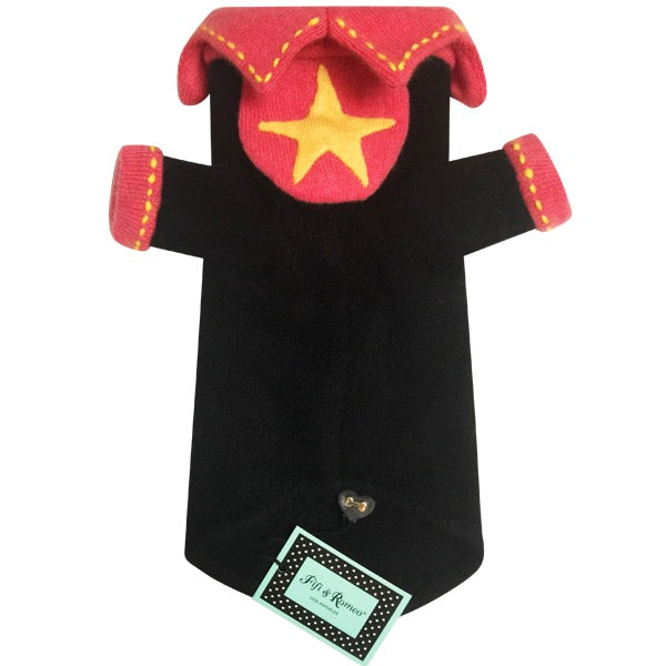 Custom Star Sweater - Fifi & Romeo