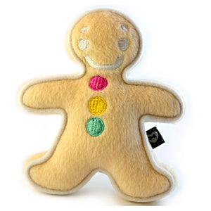 Gingerbread Toy