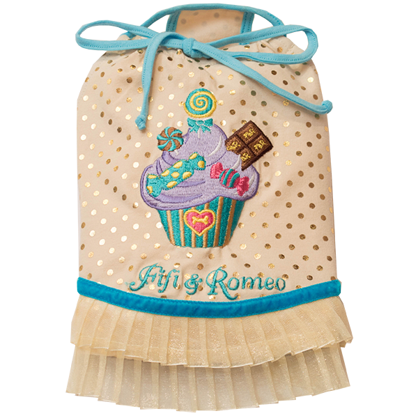 Cupcake Dress - Fifi & Romeo