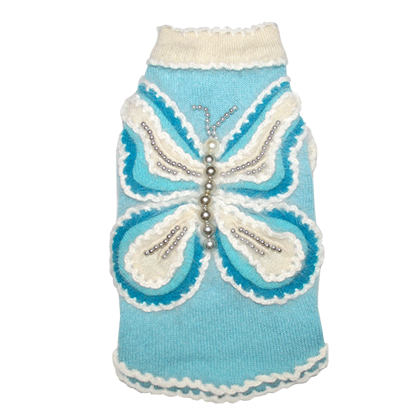 Butterfly Sweater - Fifi & Romeo