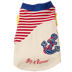 Pepe Sailor Top