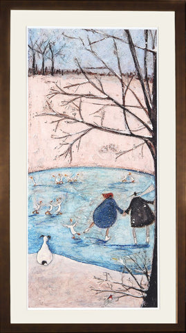 Seasons, Winter - Sam Toft