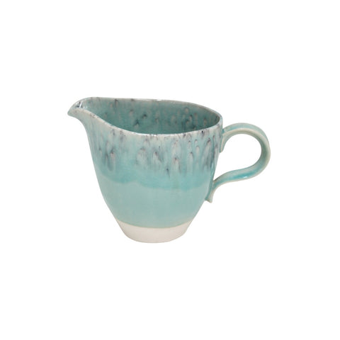 Pitcher, Madeira Blue