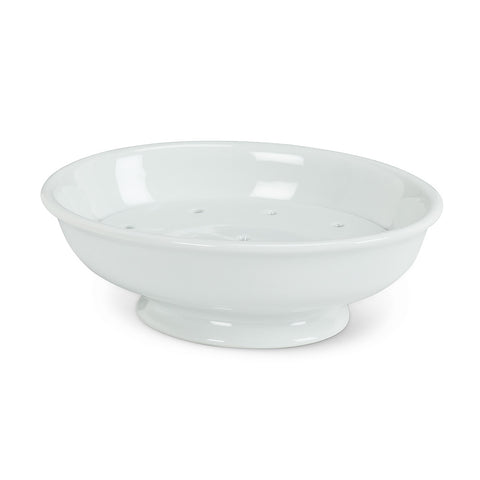 Soap Dish with Strainer