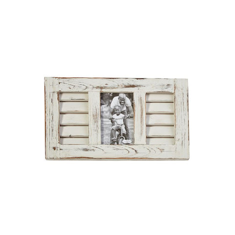 Shutter Picture Frames