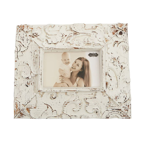 Molded Picture Frames