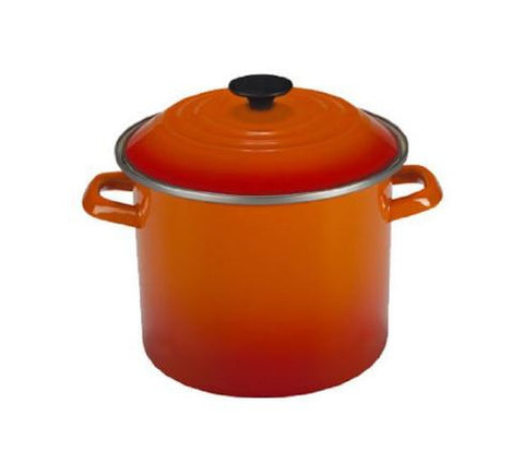 Stockpot, Flame