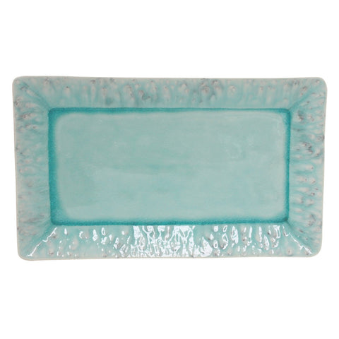 Madeira XL Tray, Blue