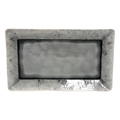 Madeira XL Tray, Grey