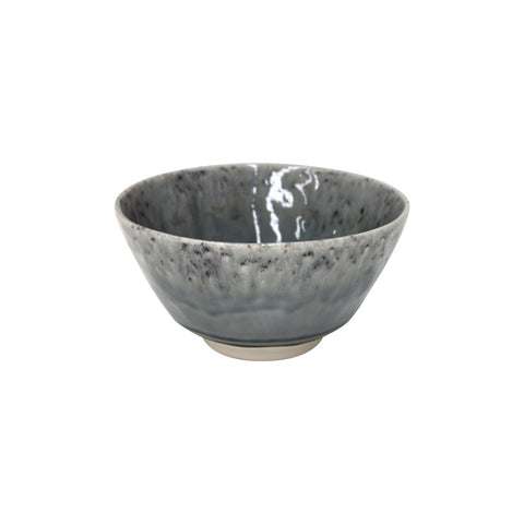 Madeira Serving Bowl, Grey