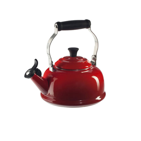 Classic Kettle, Cherry