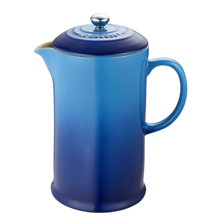 French Press, Blueberry