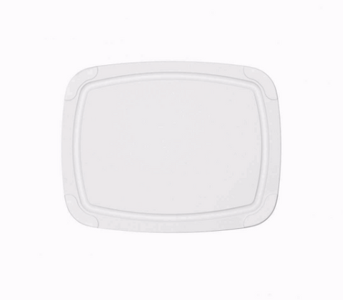All Purpose Cutting Boards, White