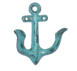 Anchor Hooks, Small
