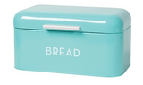 Bread Boxes, Turquoise