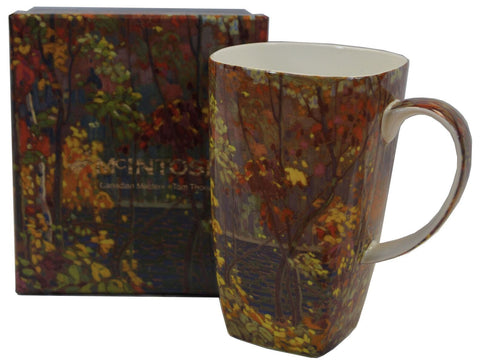McIntosh Grande Mug - Thomson, The Pool