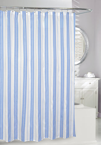 Turk Shower Curtain and Liner