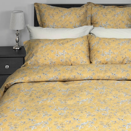 Keri Queen Duvet Cover Set