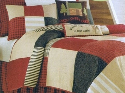Black Forest Quilt Sets
