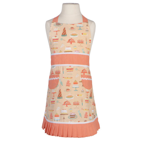 Sally Apron, Cake Walk
