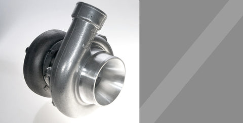 Advanced Turbo System for Merkur XR4Ti