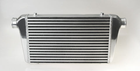 Front Mount Intercooler Kit for Datsun (S30) 240Z 260Z 280Z with  turbocharged engine swaps