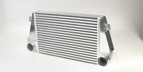 Front Mount Intercooler for Datsun 510 with turbocharged engine swaps