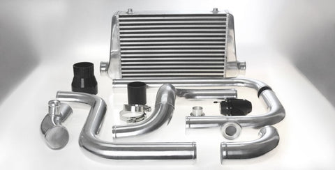 Front Mount Intercooler Kit for Mustang SVO