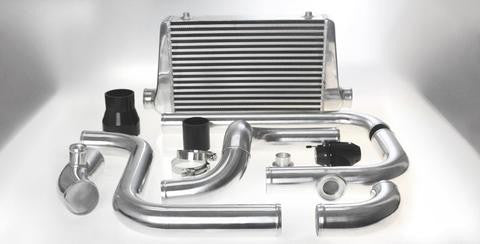 Front Mount Intercooler Kit for Ford Thunderbird Turbo Coupe