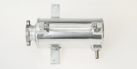 Radiator Catch Can - Small Cylindrical