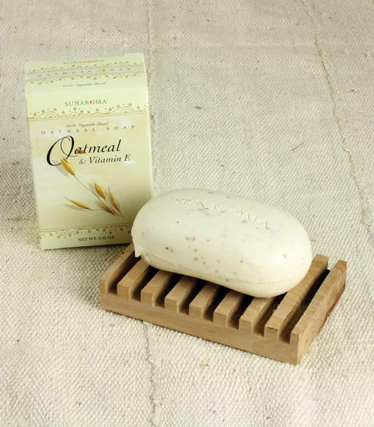 Great Things About Oatmeal Soap