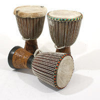 The Voice of Djembe