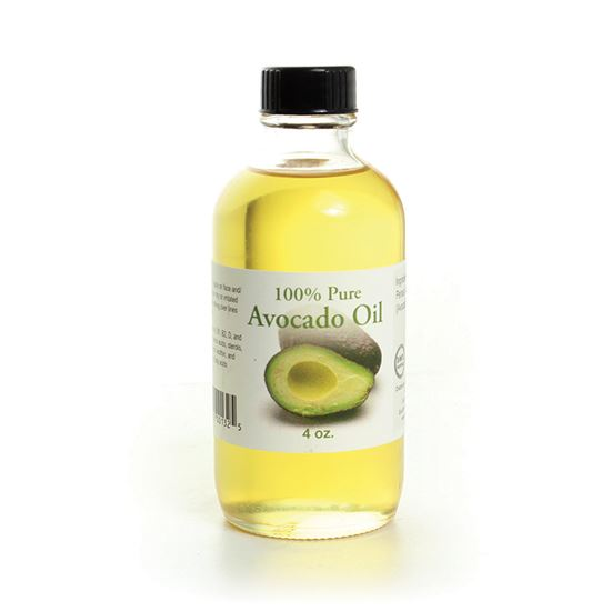 Avocado Oil - 4 oz. - LACS