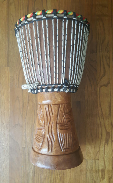 Medium Sized Djembe - LACS